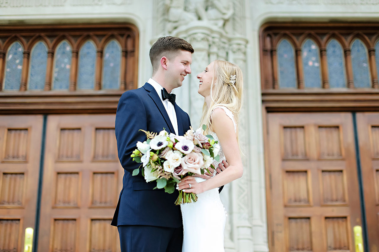 Molly Declan Scottish Rite Indianapolis Wedding 159