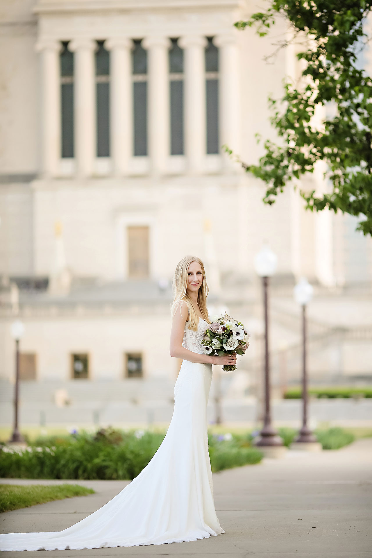 Molly Declan Scottish Rite Indianapolis Wedding 154
