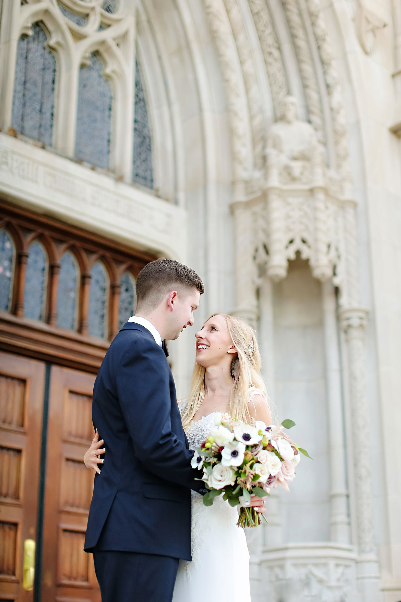 Molly Declan Scottish Rite Indianapolis Wedding 151