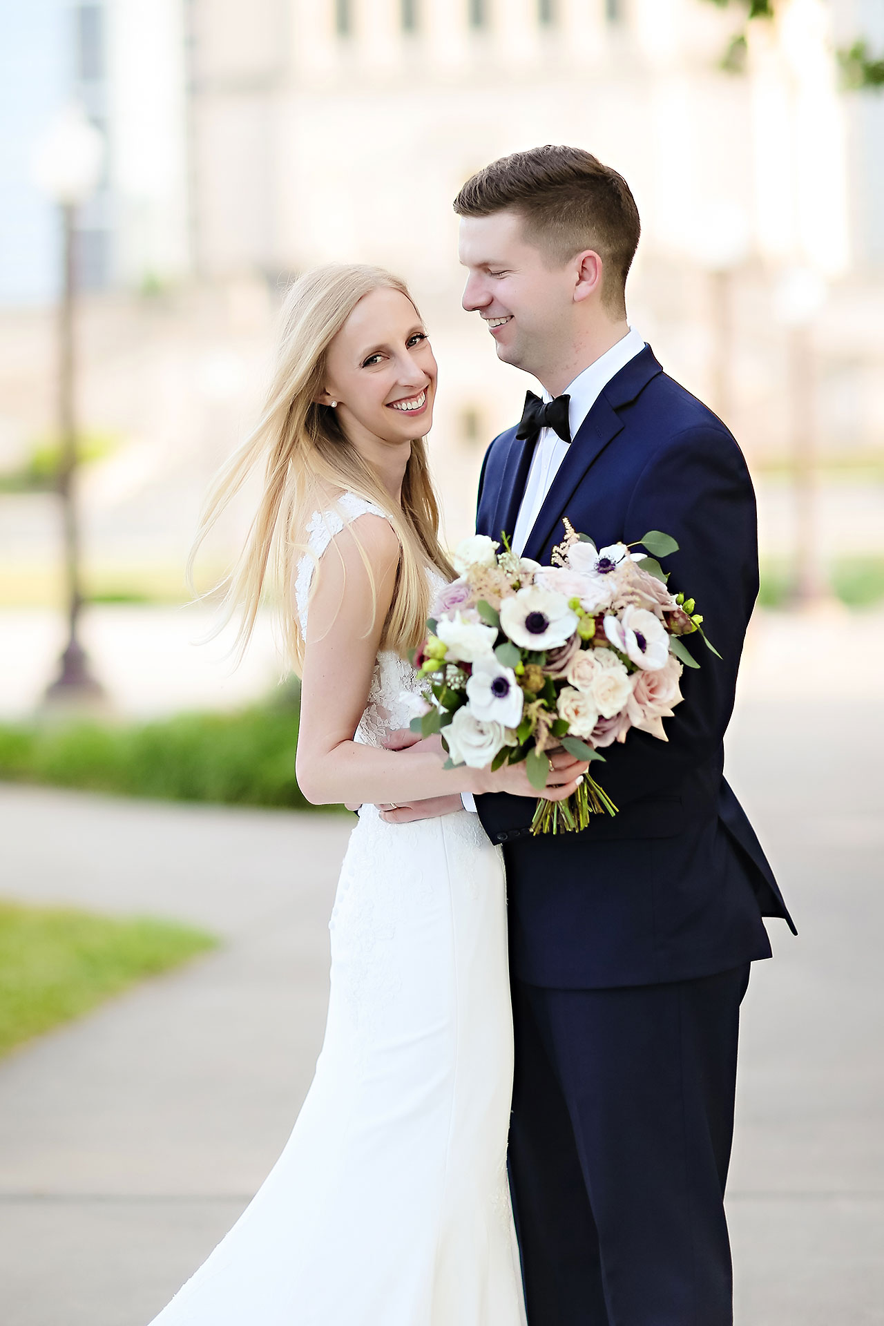 Molly Declan Scottish Rite Indianapolis Wedding 153