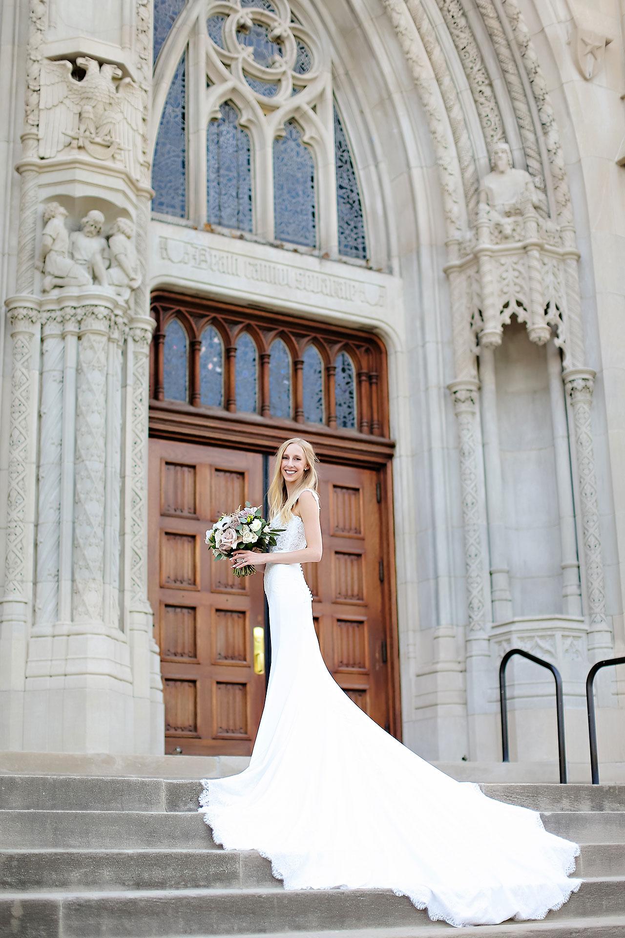 Molly Declan Scottish Rite Indianapolis Wedding 146