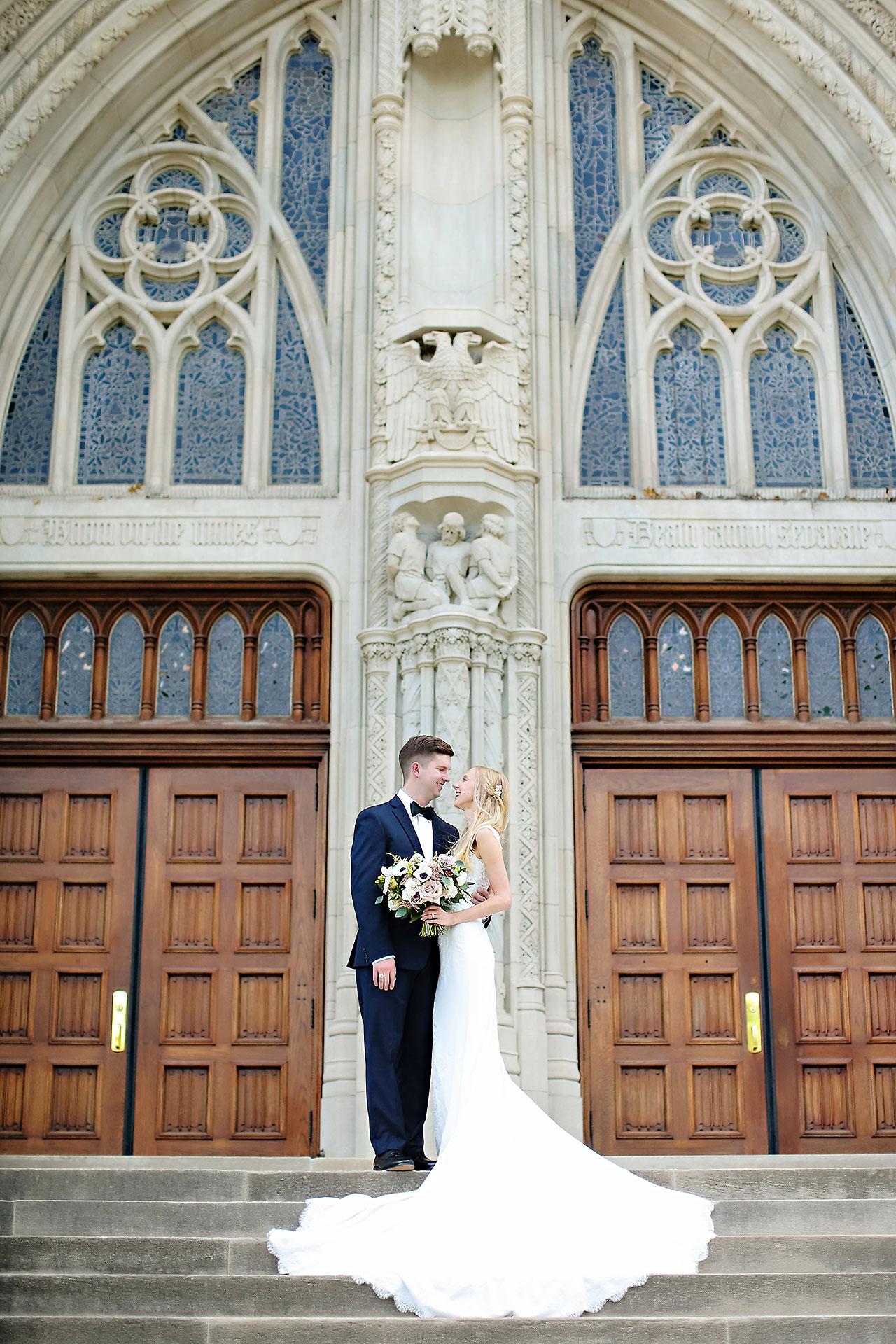 Molly Declan Scottish Rite Indianapolis Wedding 142