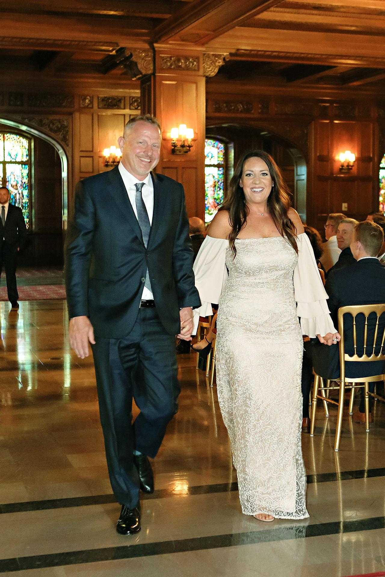 Molly Declan Scottish Rite Indianapolis Wedding 138