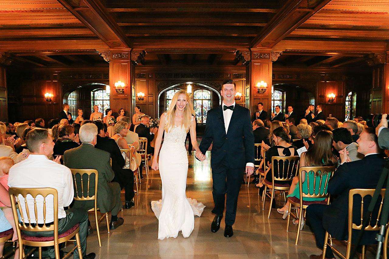 Molly Declan Scottish Rite Indianapolis Wedding 136