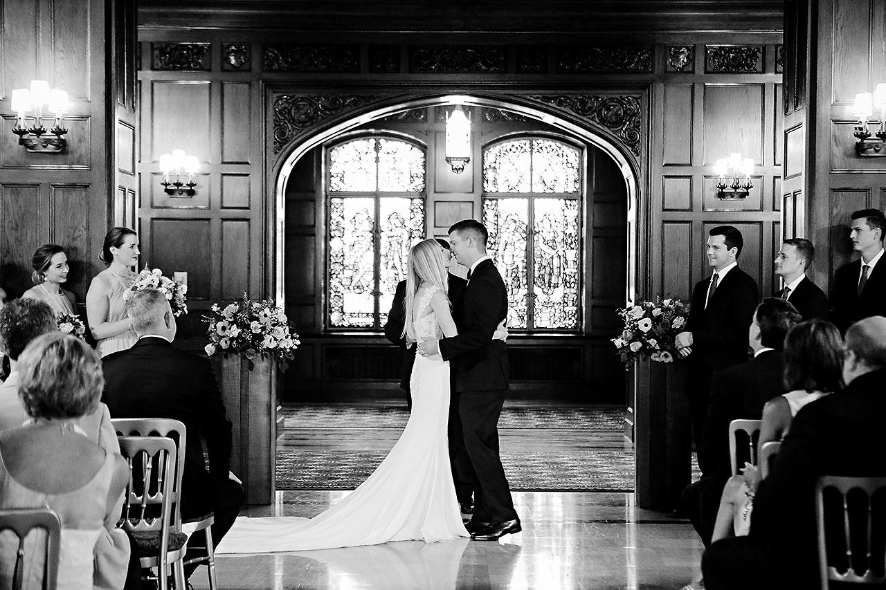 Molly Declan Scottish Rite Indianapolis Wedding 133