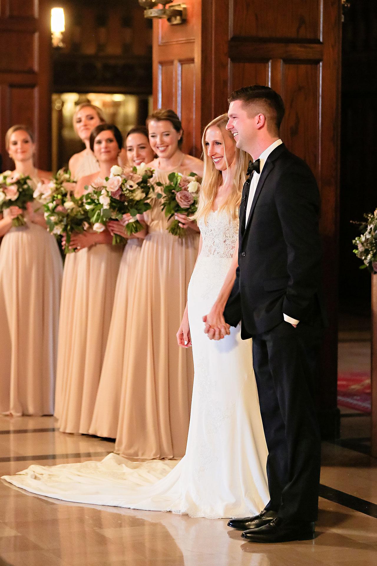 Molly Declan Scottish Rite Indianapolis Wedding 132