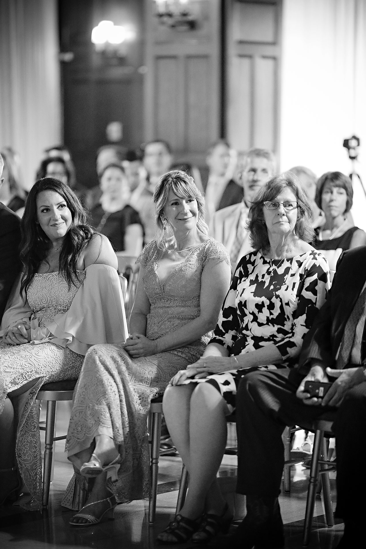 Molly Declan Scottish Rite Indianapolis Wedding 129