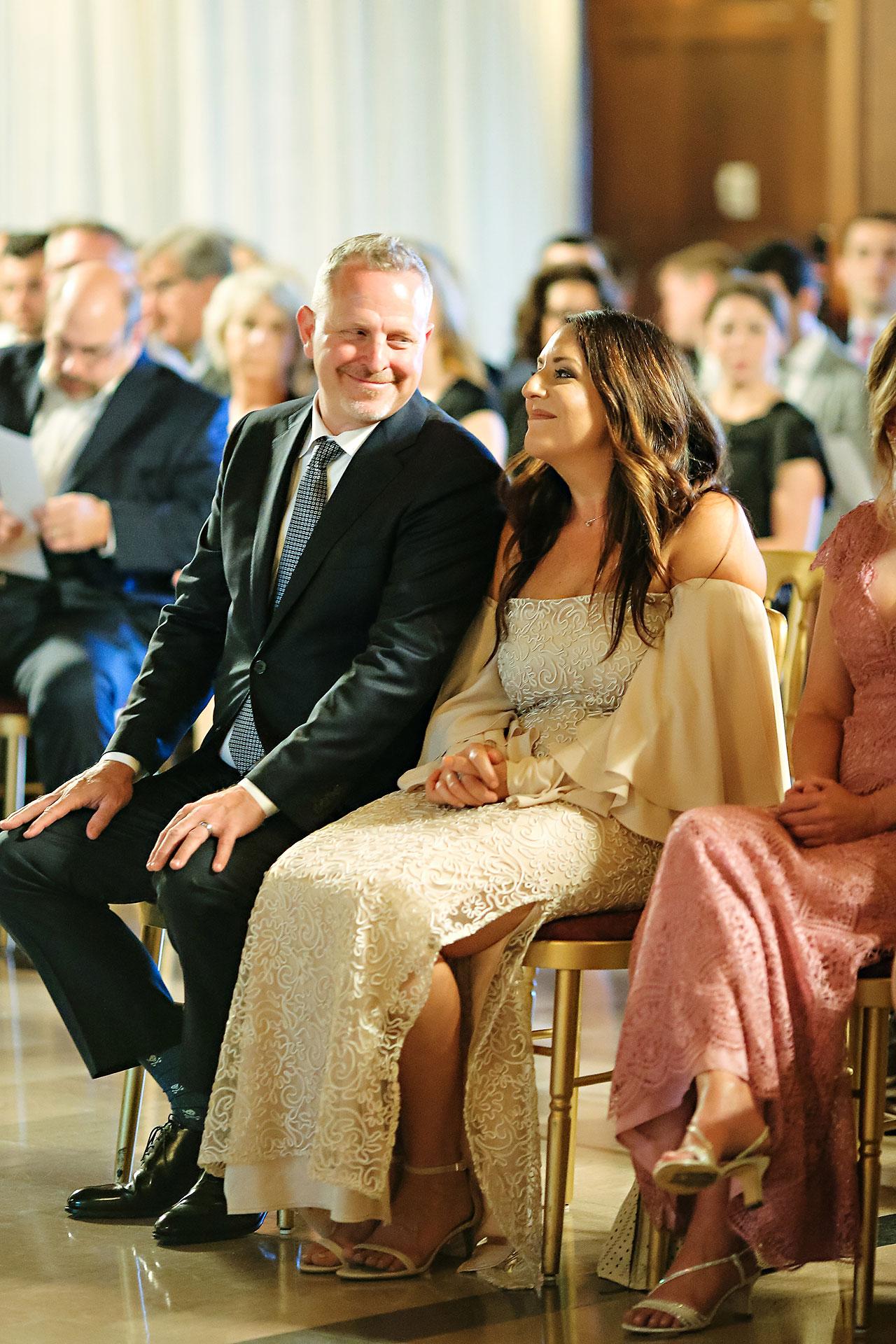 Molly Declan Scottish Rite Indianapolis Wedding 130