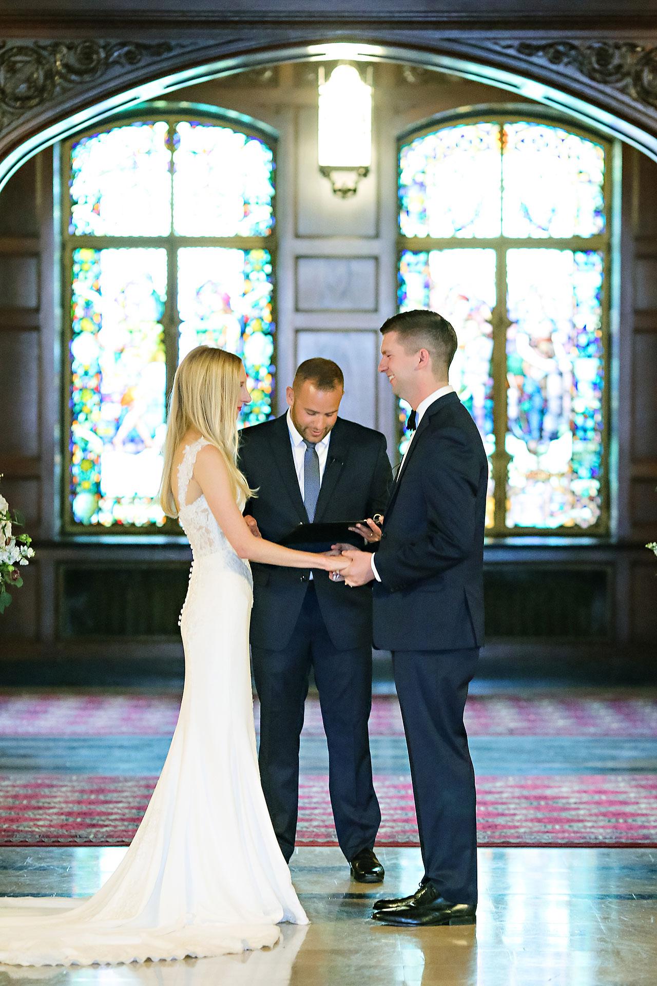Molly Declan Scottish Rite Indianapolis Wedding 127