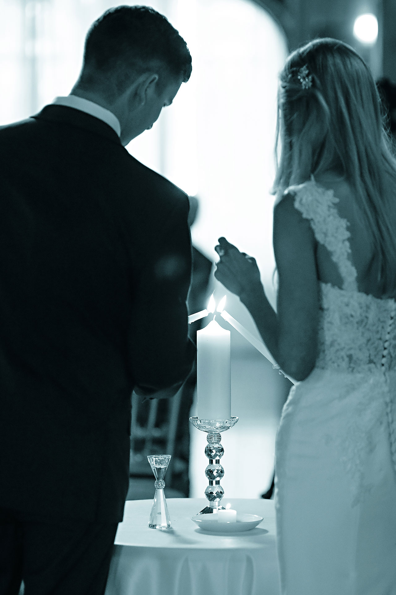 Molly Declan Scottish Rite Indianapolis Wedding 128