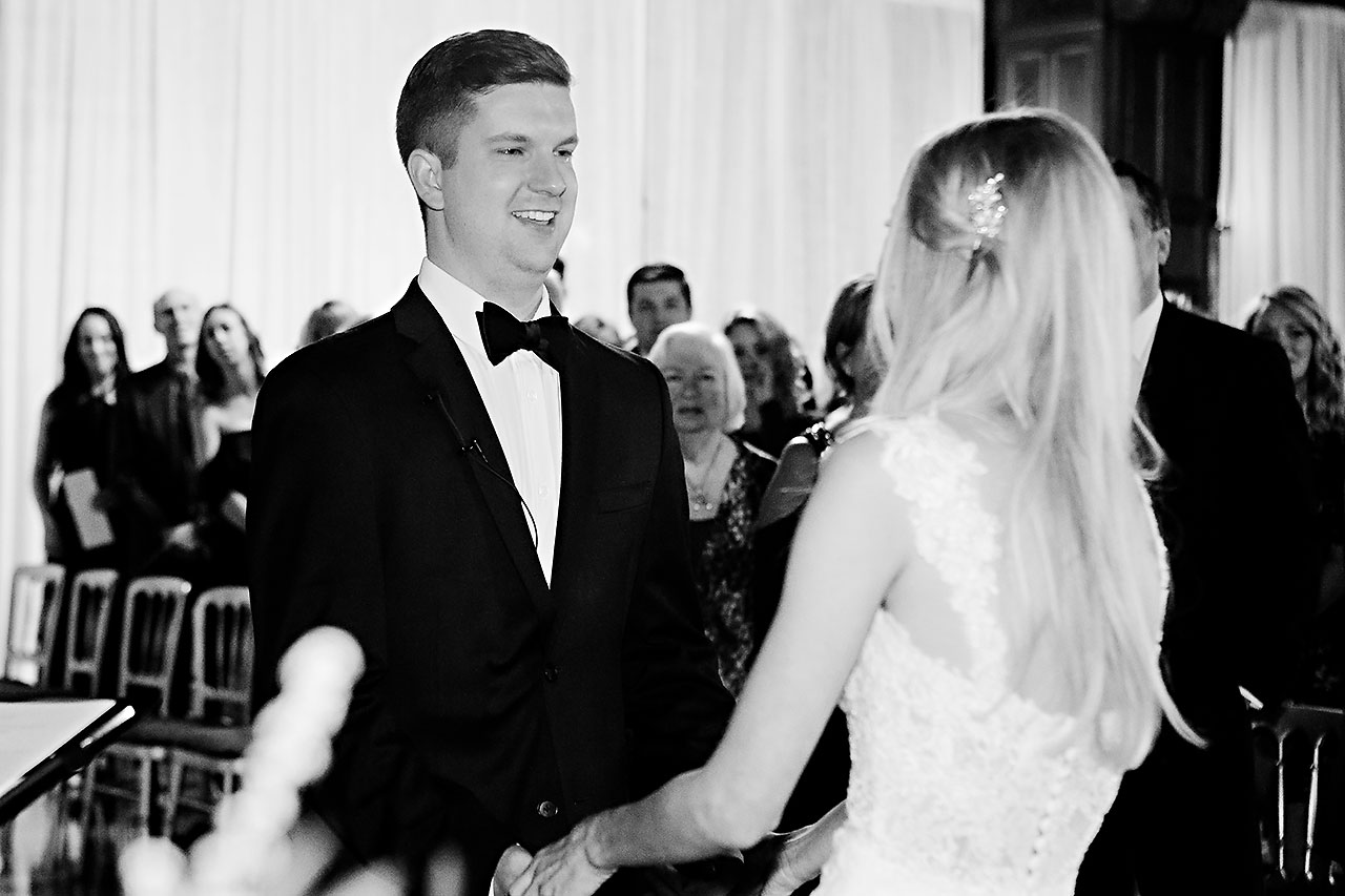 Molly Declan Scottish Rite Indianapolis Wedding 122