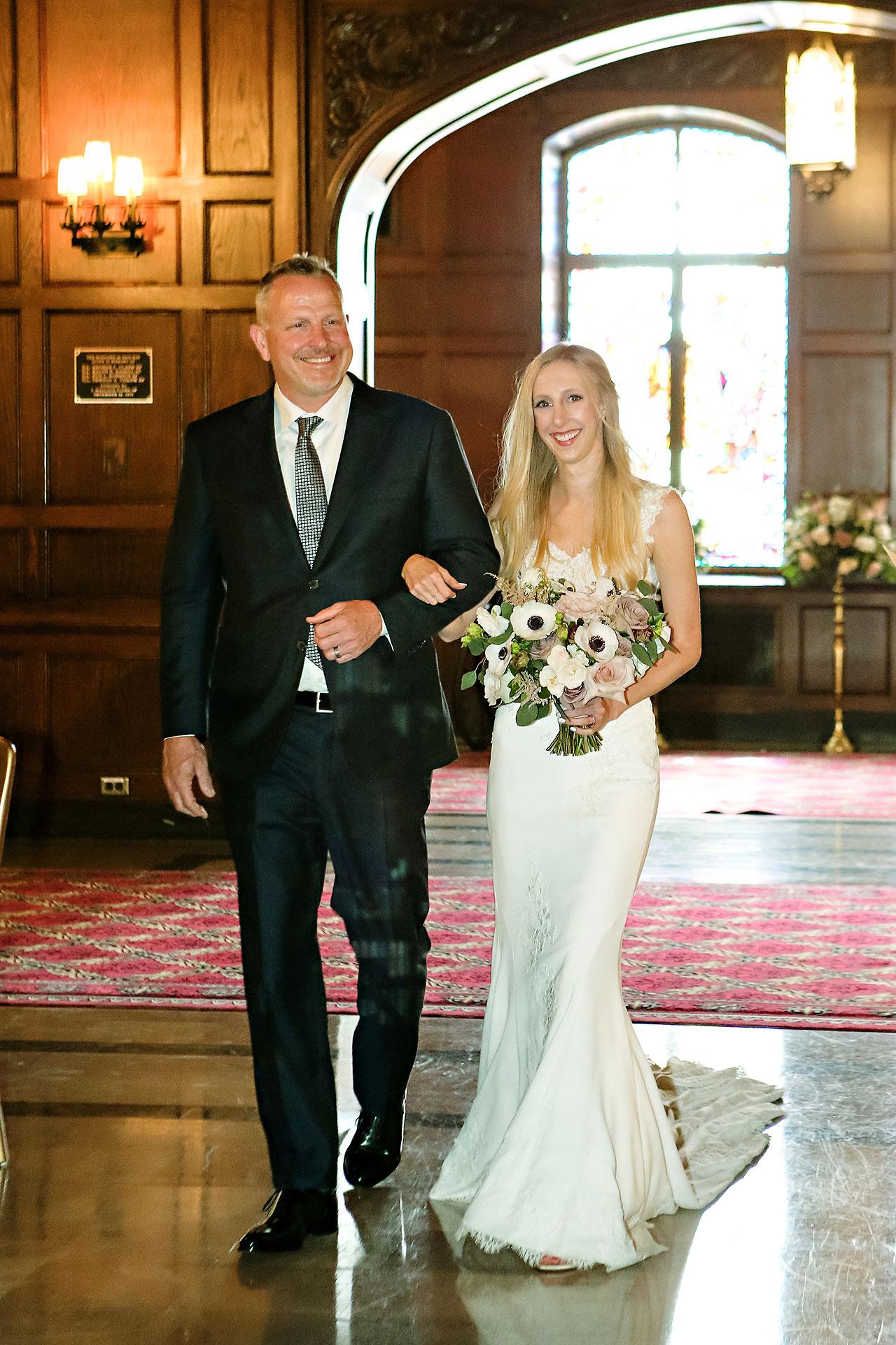 Molly Declan Scottish Rite Indianapolis Wedding 120