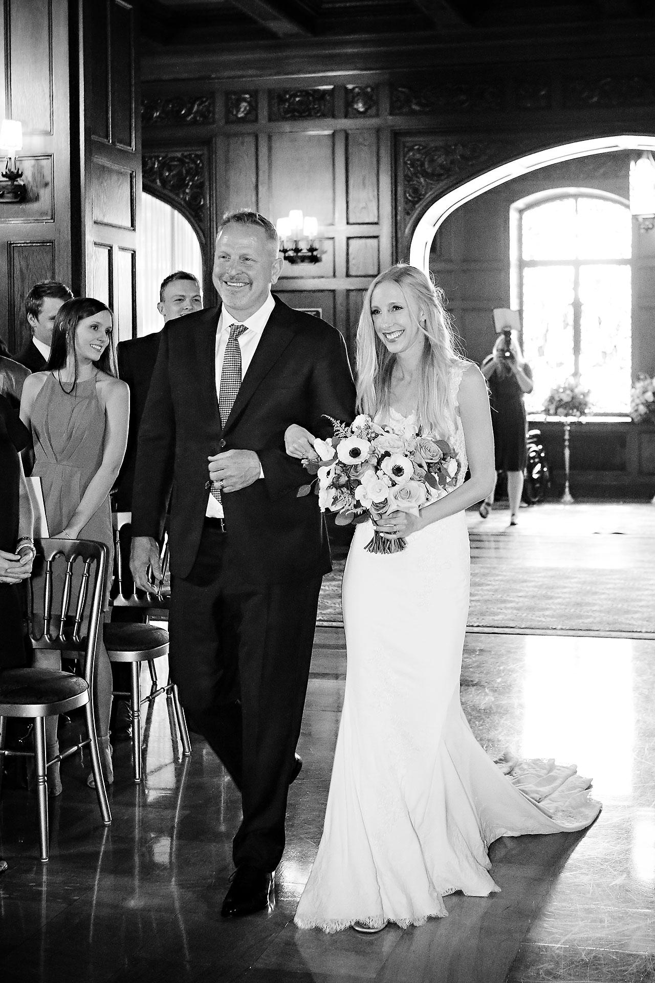 Molly Declan Scottish Rite Indianapolis Wedding 121