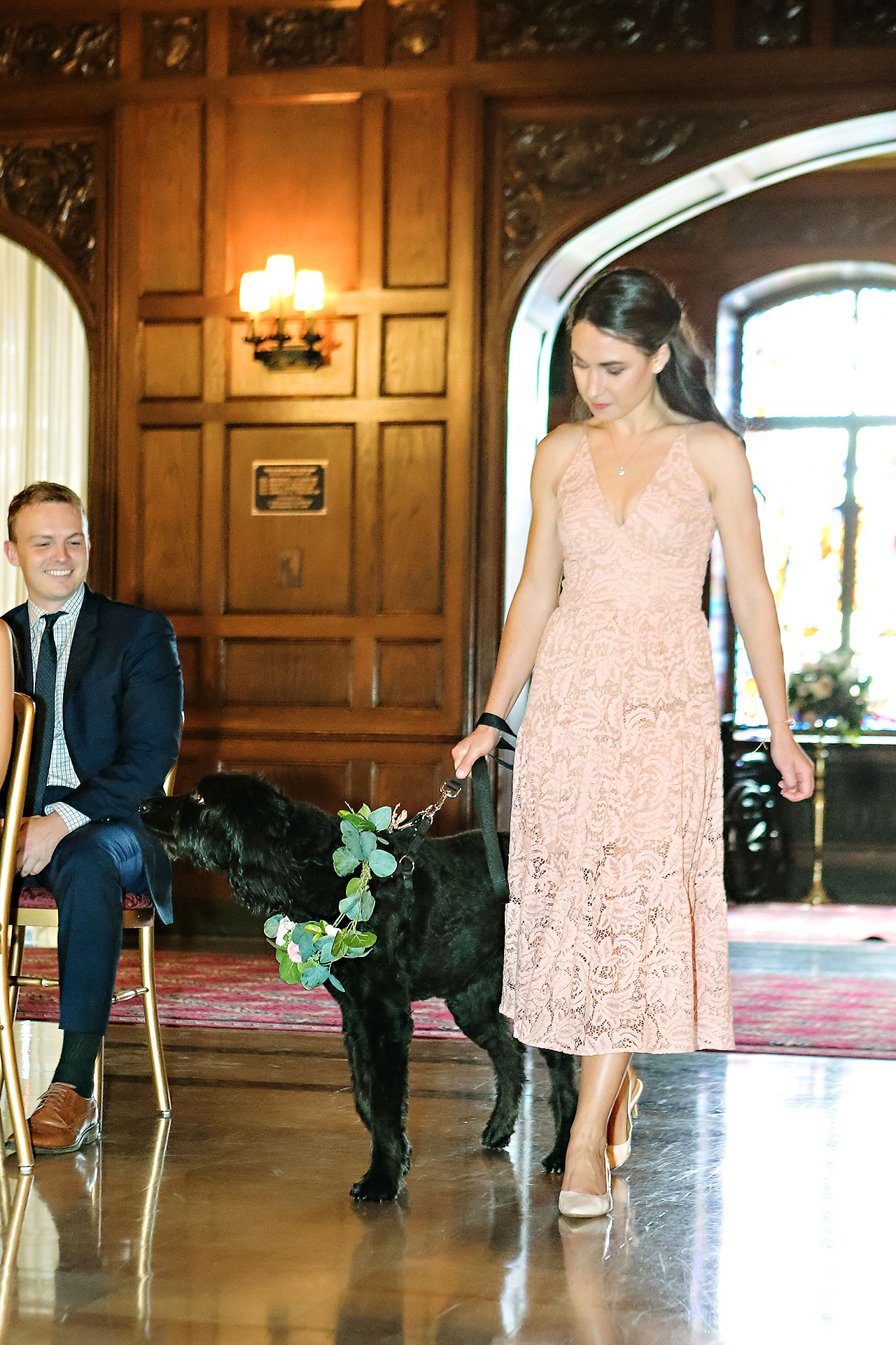 Molly Declan Scottish Rite Indianapolis Wedding 118