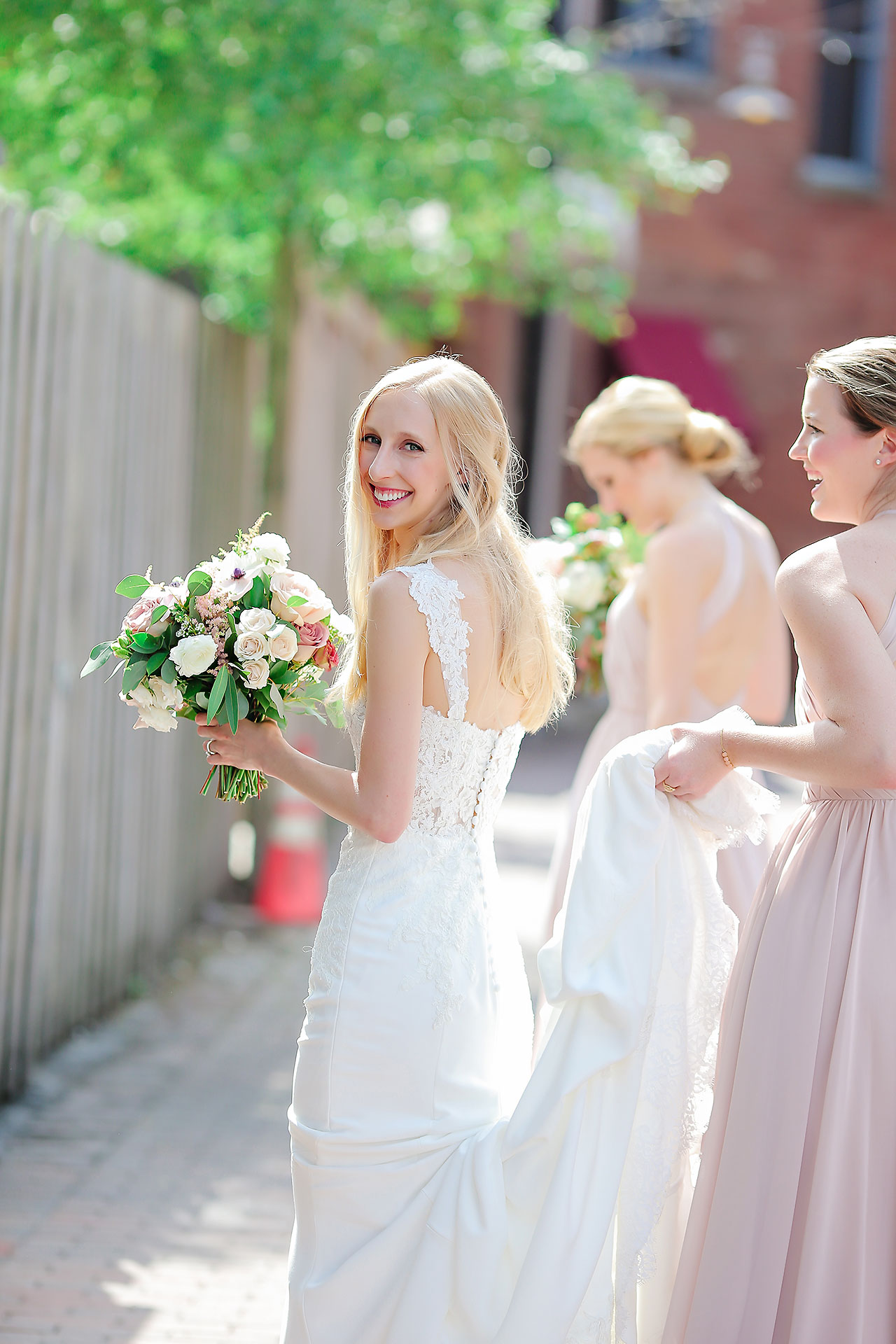 Molly Declan Scottish Rite Indianapolis Wedding 111