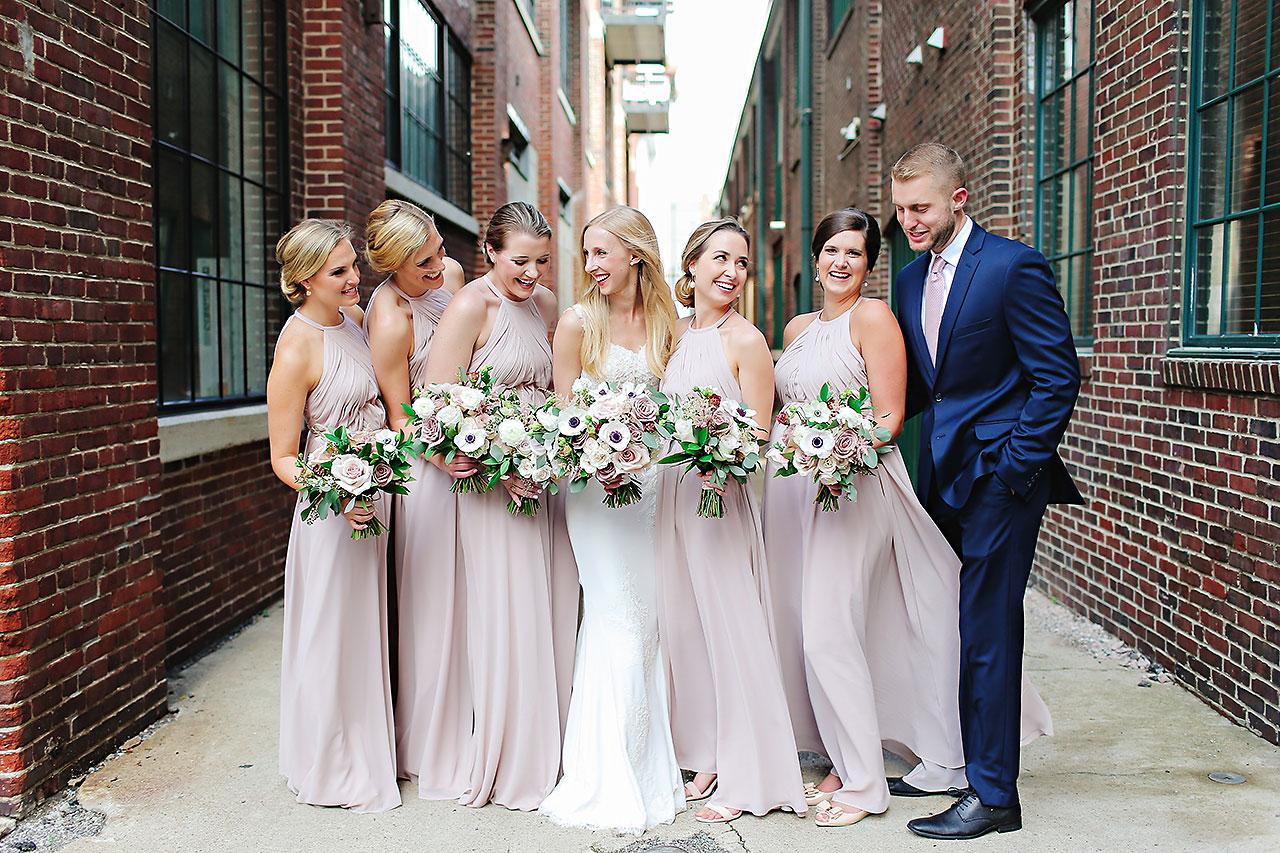 Molly Declan Scottish Rite Indianapolis Wedding 104