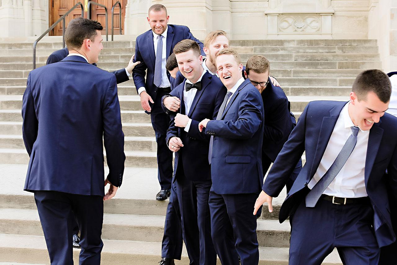 Molly Declan Scottish Rite Indianapolis Wedding 105