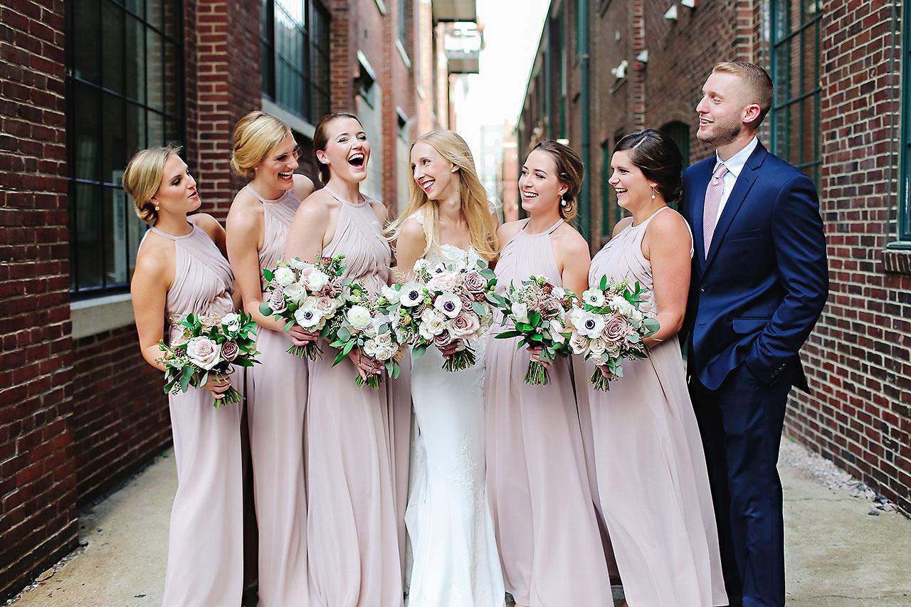 Molly Declan Scottish Rite Indianapolis Wedding 101