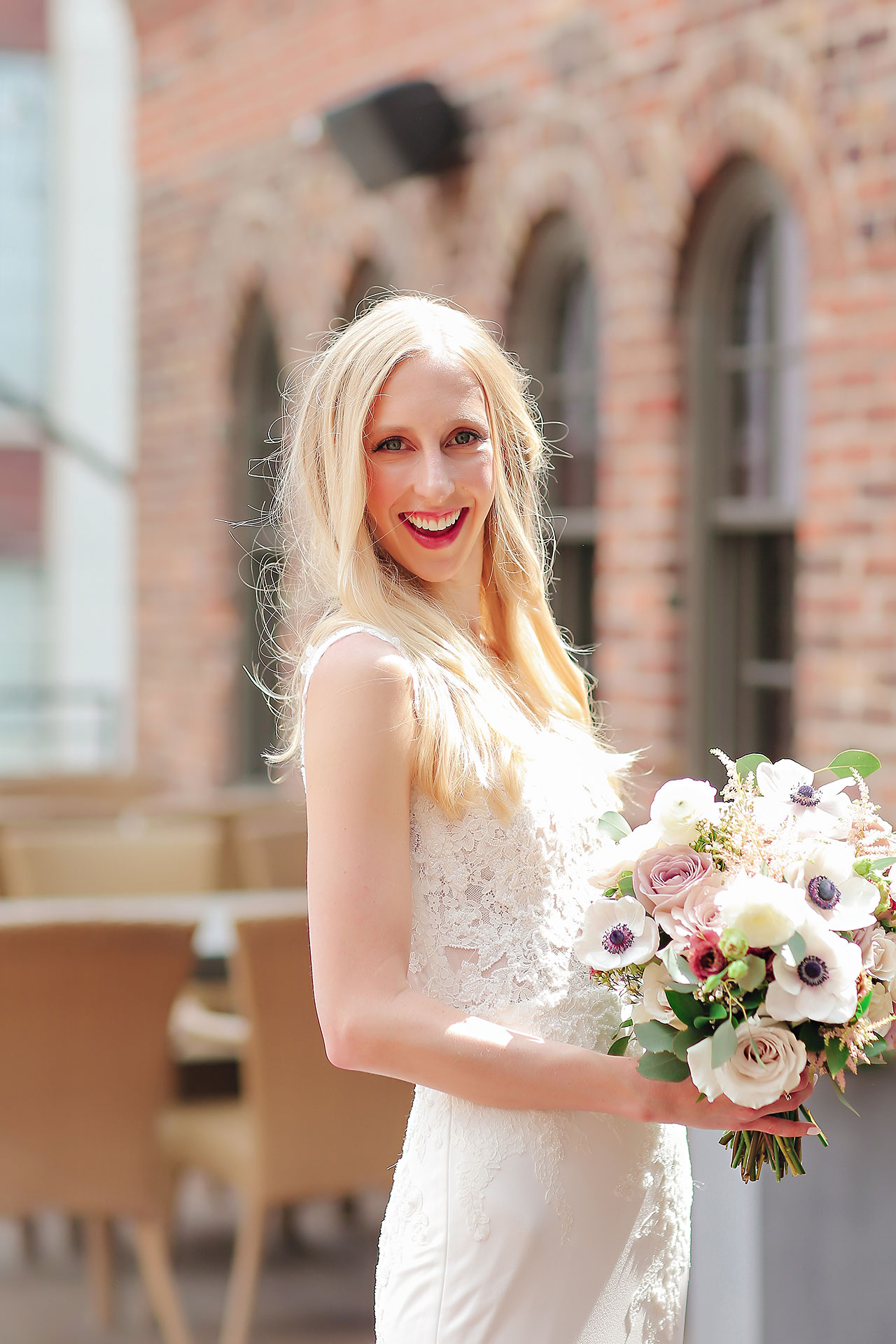 Molly Declan Scottish Rite Indianapolis Wedding 098
