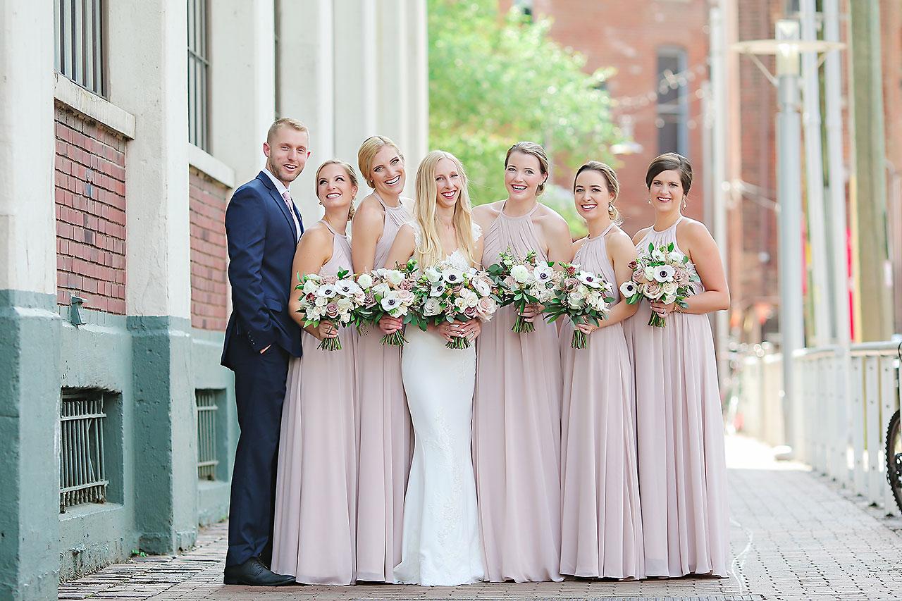 Molly Declan Scottish Rite Indianapolis Wedding 099