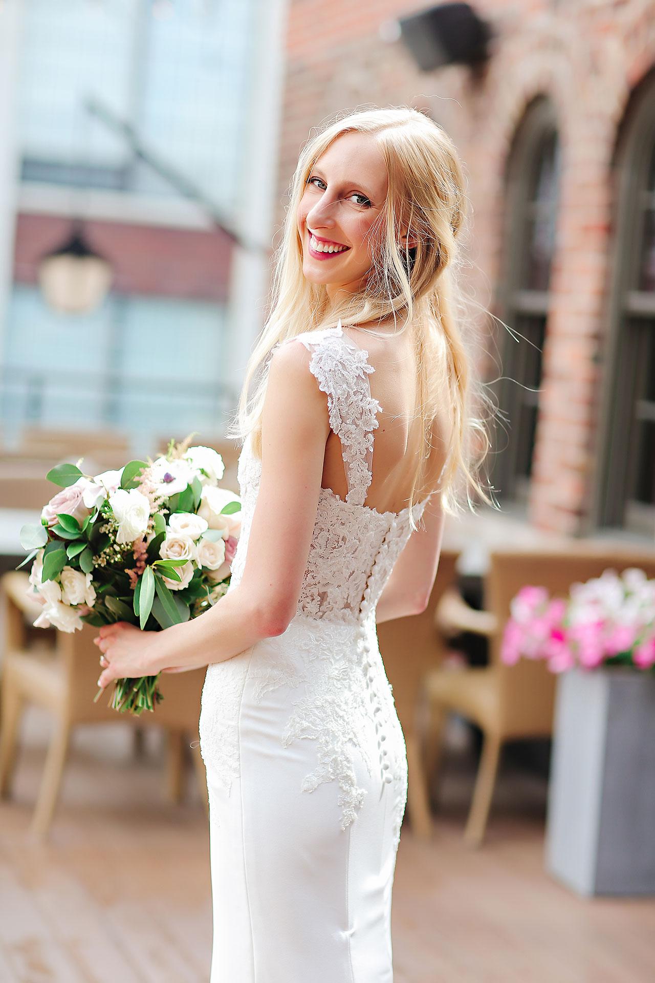 Molly Declan Scottish Rite Indianapolis Wedding 091