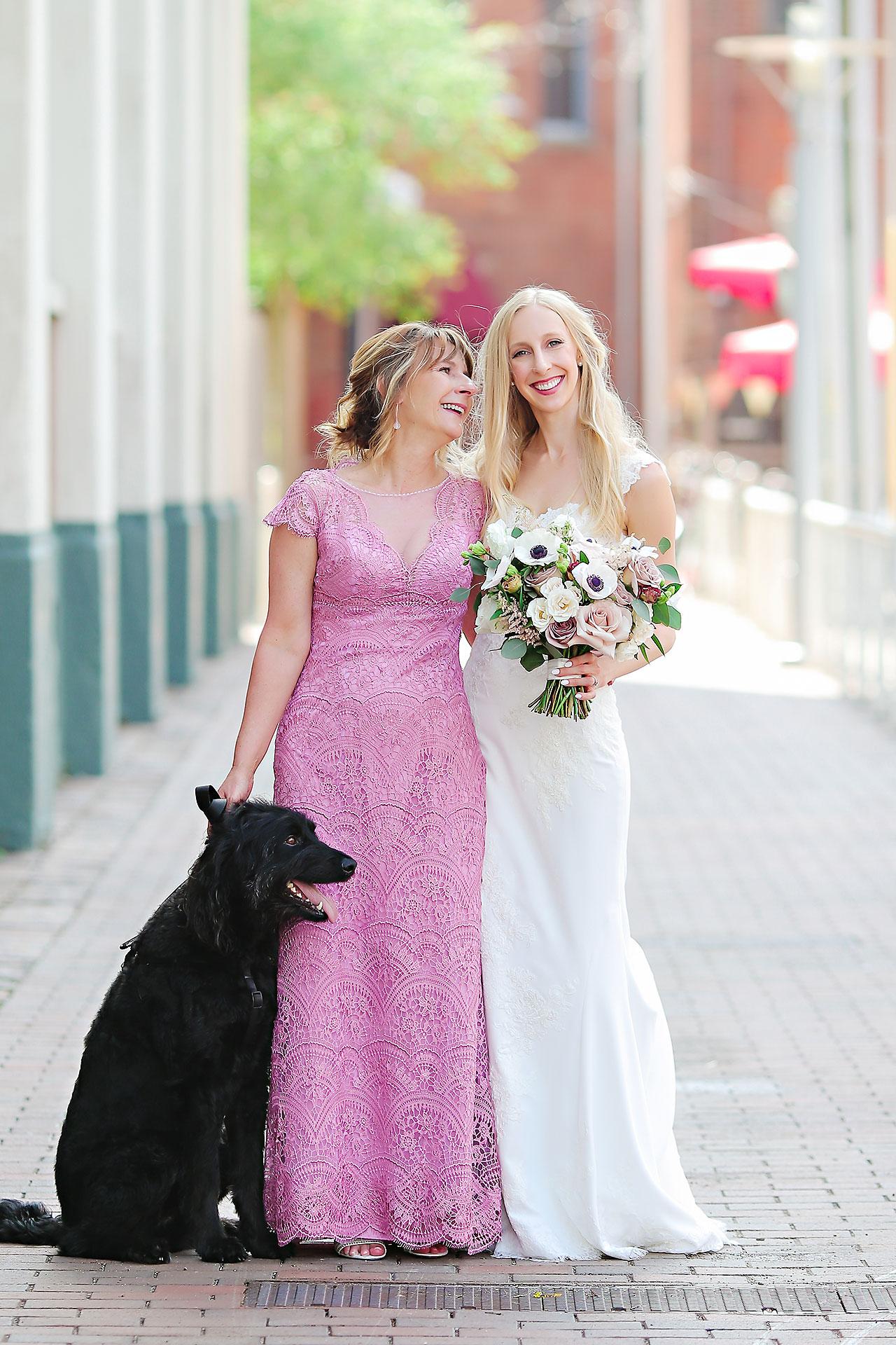 Molly Declan Scottish Rite Indianapolis Wedding 092