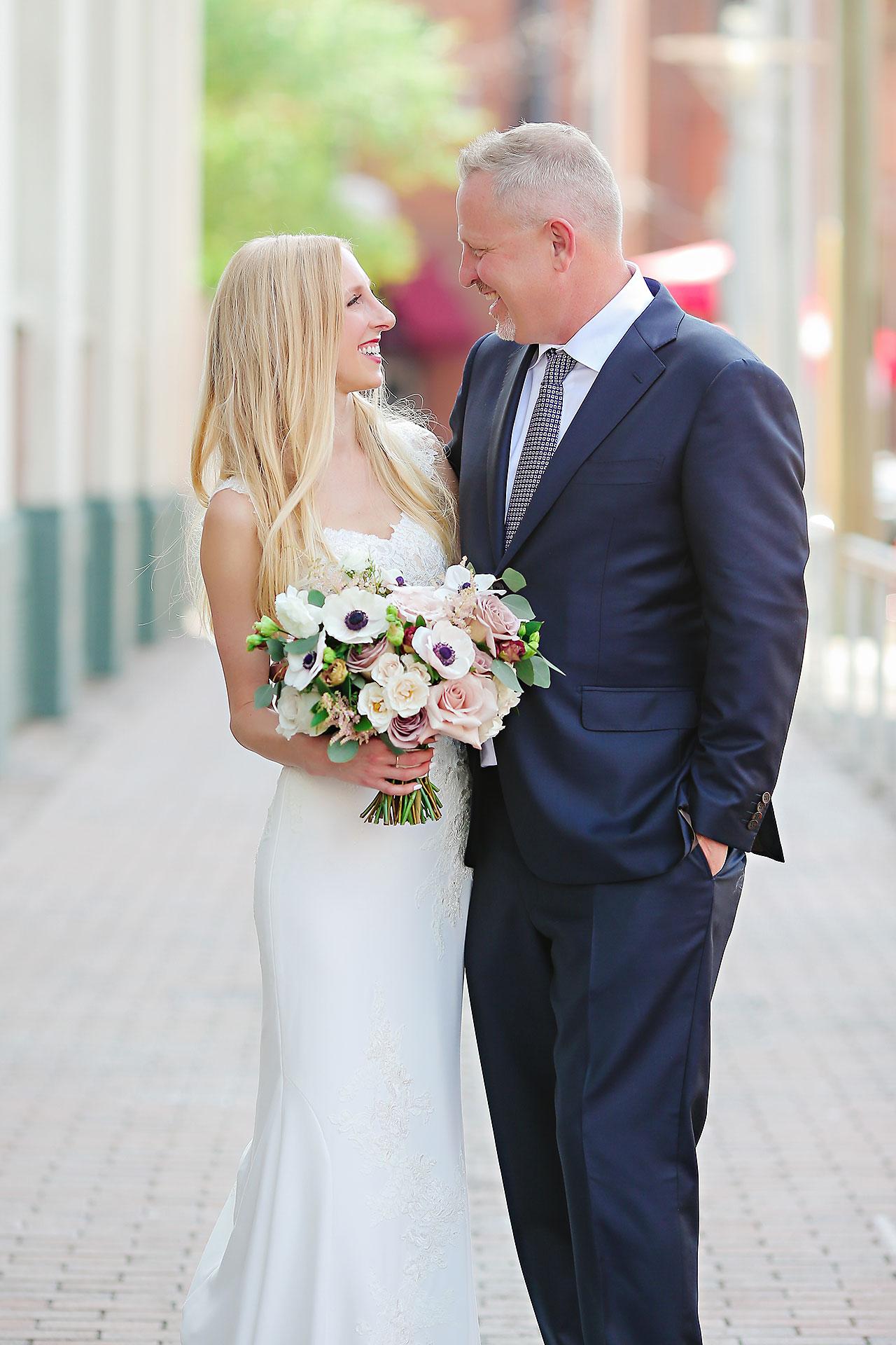 Molly Declan Scottish Rite Indianapolis Wedding 075
