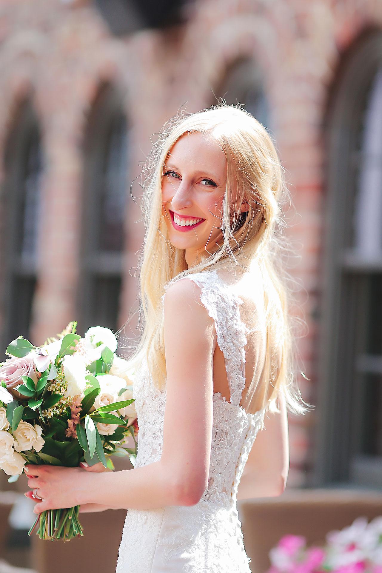 Molly Declan Scottish Rite Indianapolis Wedding 057