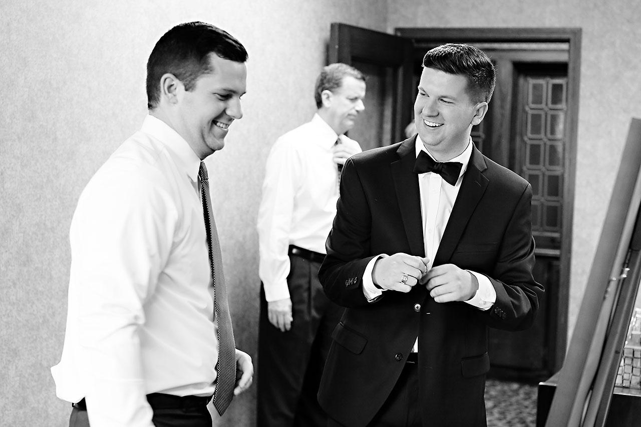 Molly Declan Scottish Rite Indianapolis Wedding 040