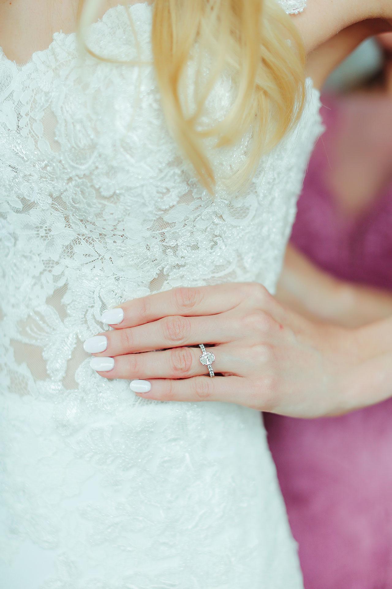 Molly Declan Scottish Rite Indianapolis Wedding 028