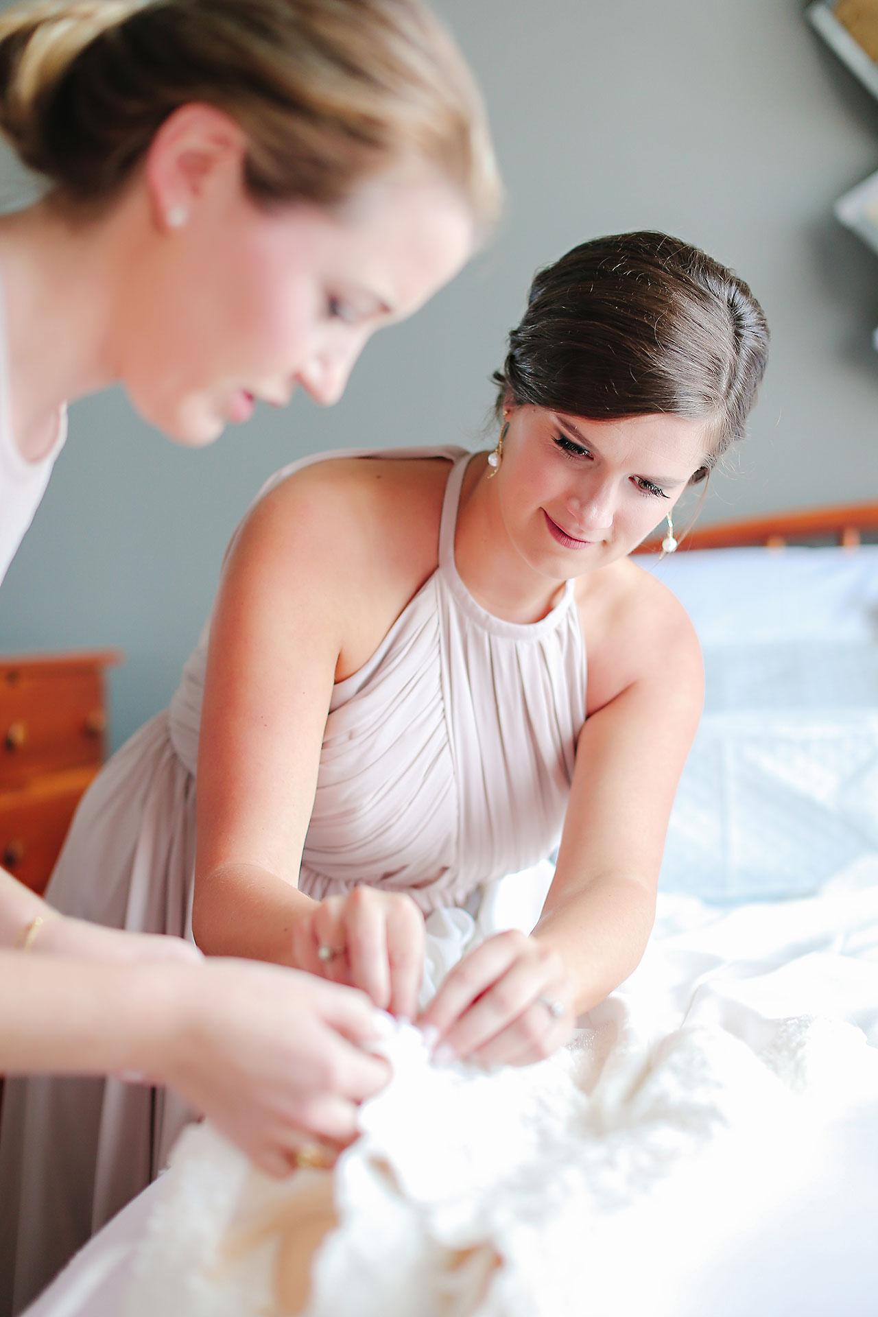 Molly Declan Scottish Rite Indianapolis Wedding 025