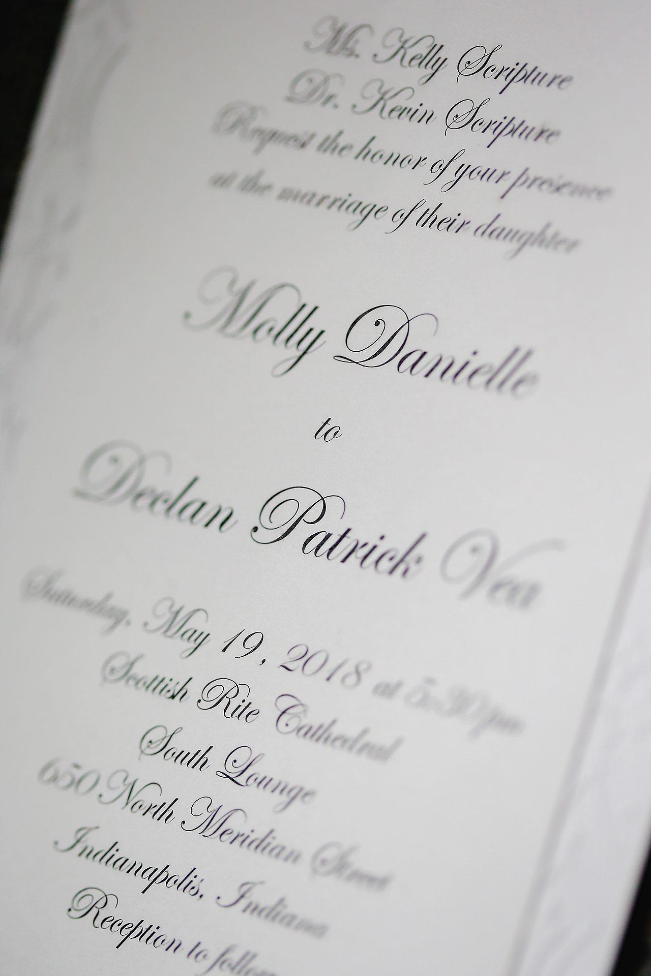 Molly Declan Scottish Rite Indianapolis Wedding 015