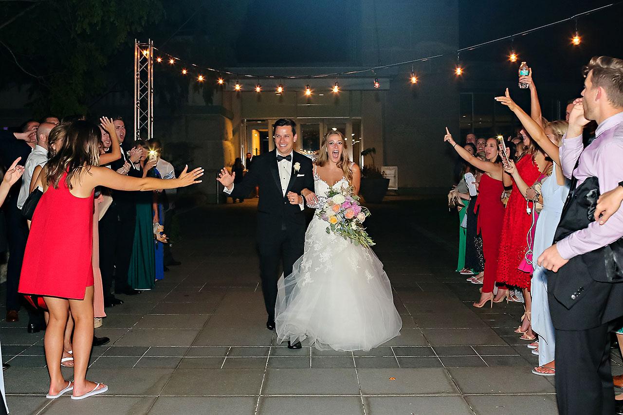 Kathleen Ben Indianapolis Newfields Wedding 241