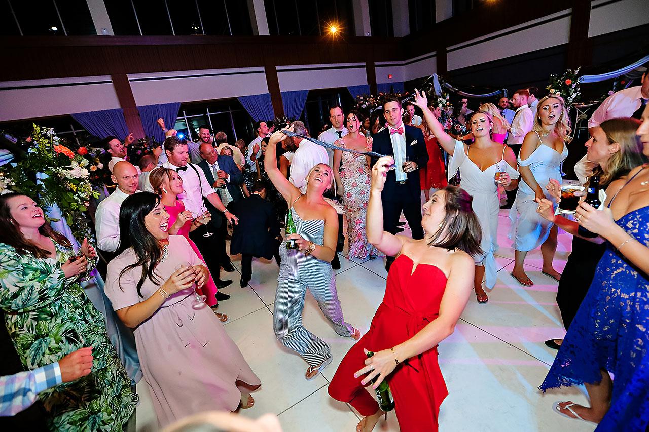 Kathleen Ben Indianapolis Newfields Wedding 220
