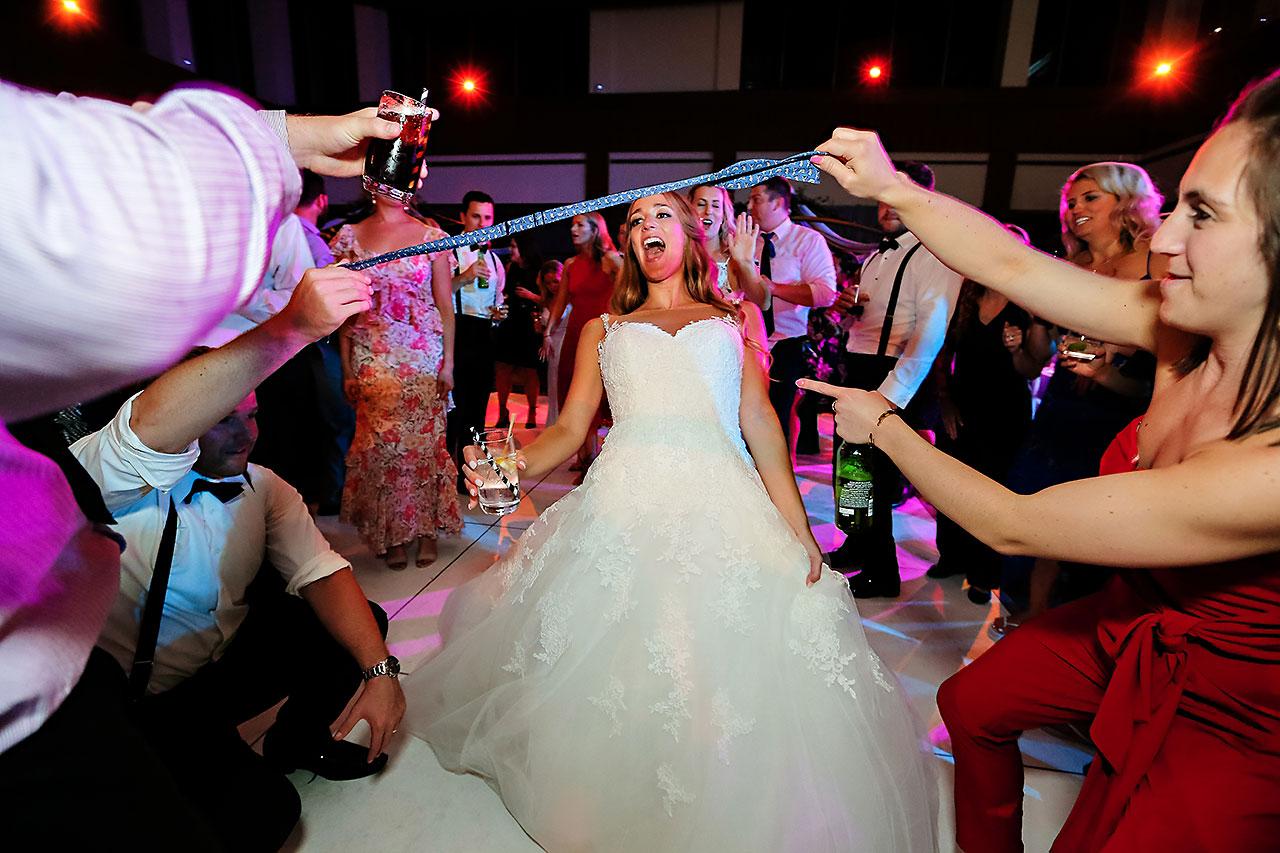 Kathleen Ben Indianapolis Newfields Wedding 213