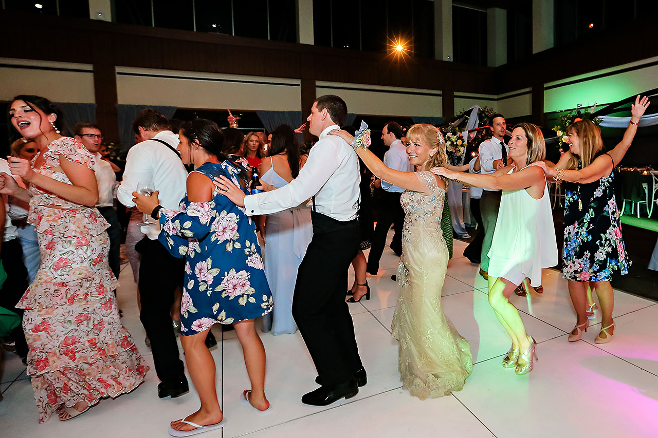 Kathleen Ben Indianapolis Newfields Wedding 201