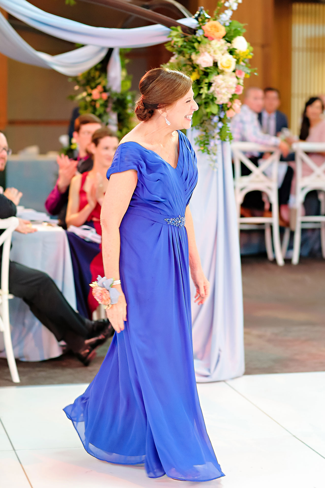 Kathleen Ben Indianapolis Newfields Wedding 162