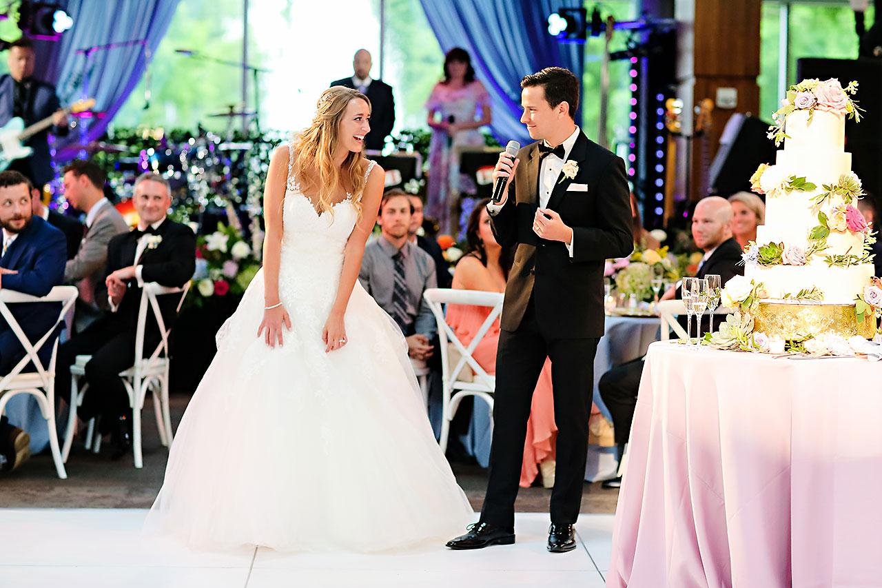 Kathleen Ben Indianapolis Newfields Wedding 131