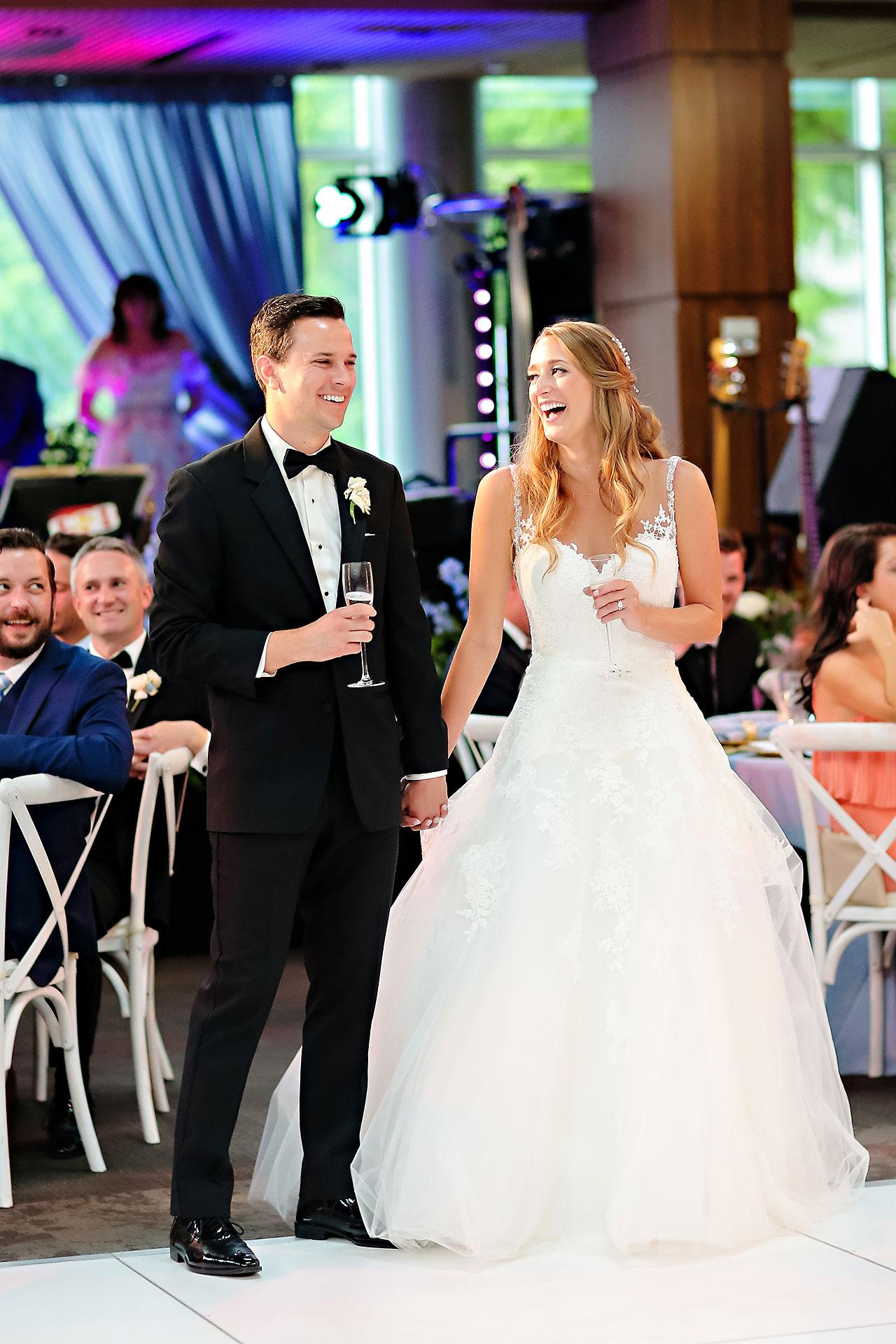 Kathleen Ben Indianapolis Newfields Wedding 124