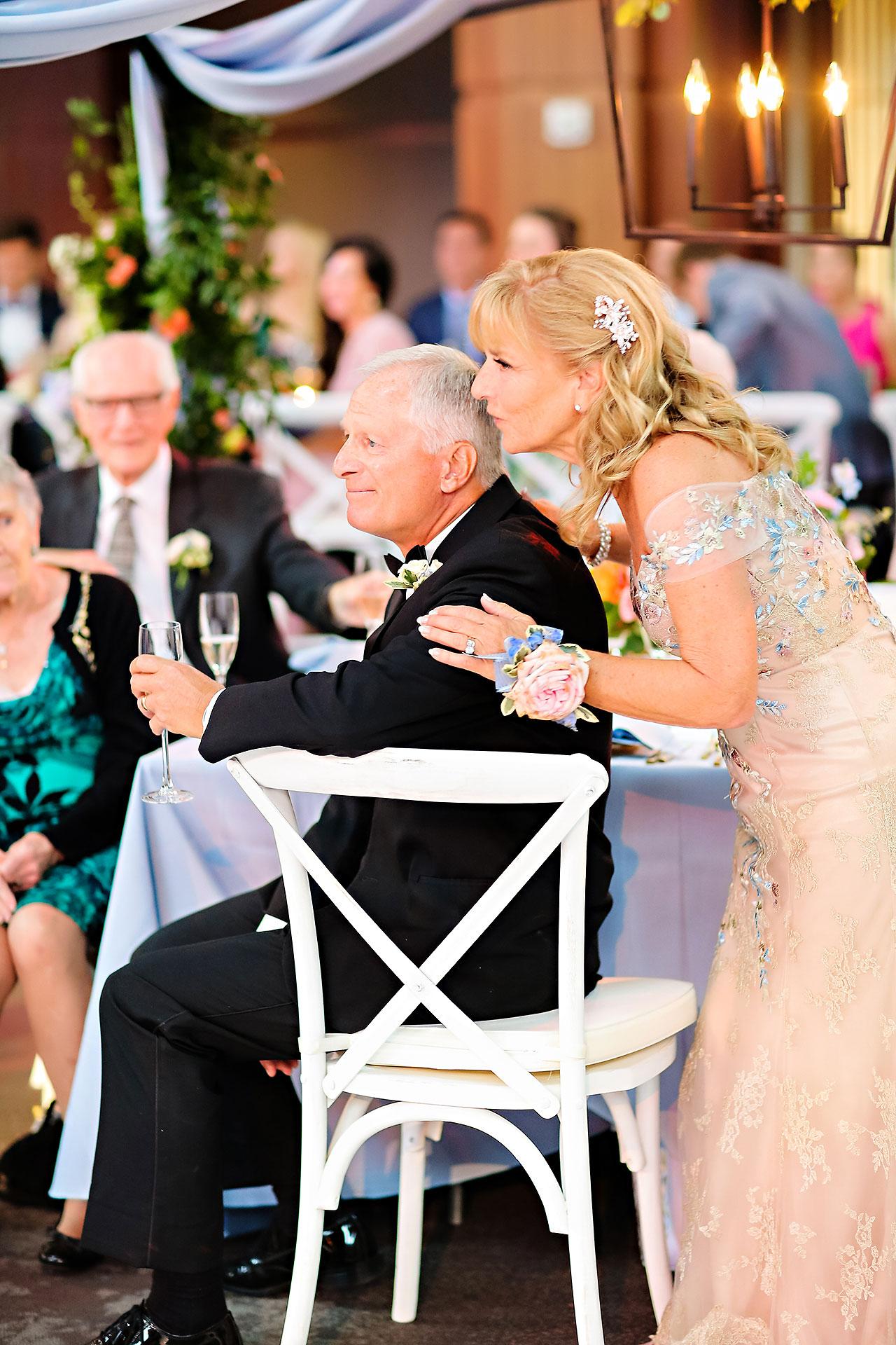 Kathleen Ben Indianapolis Newfields Wedding 123