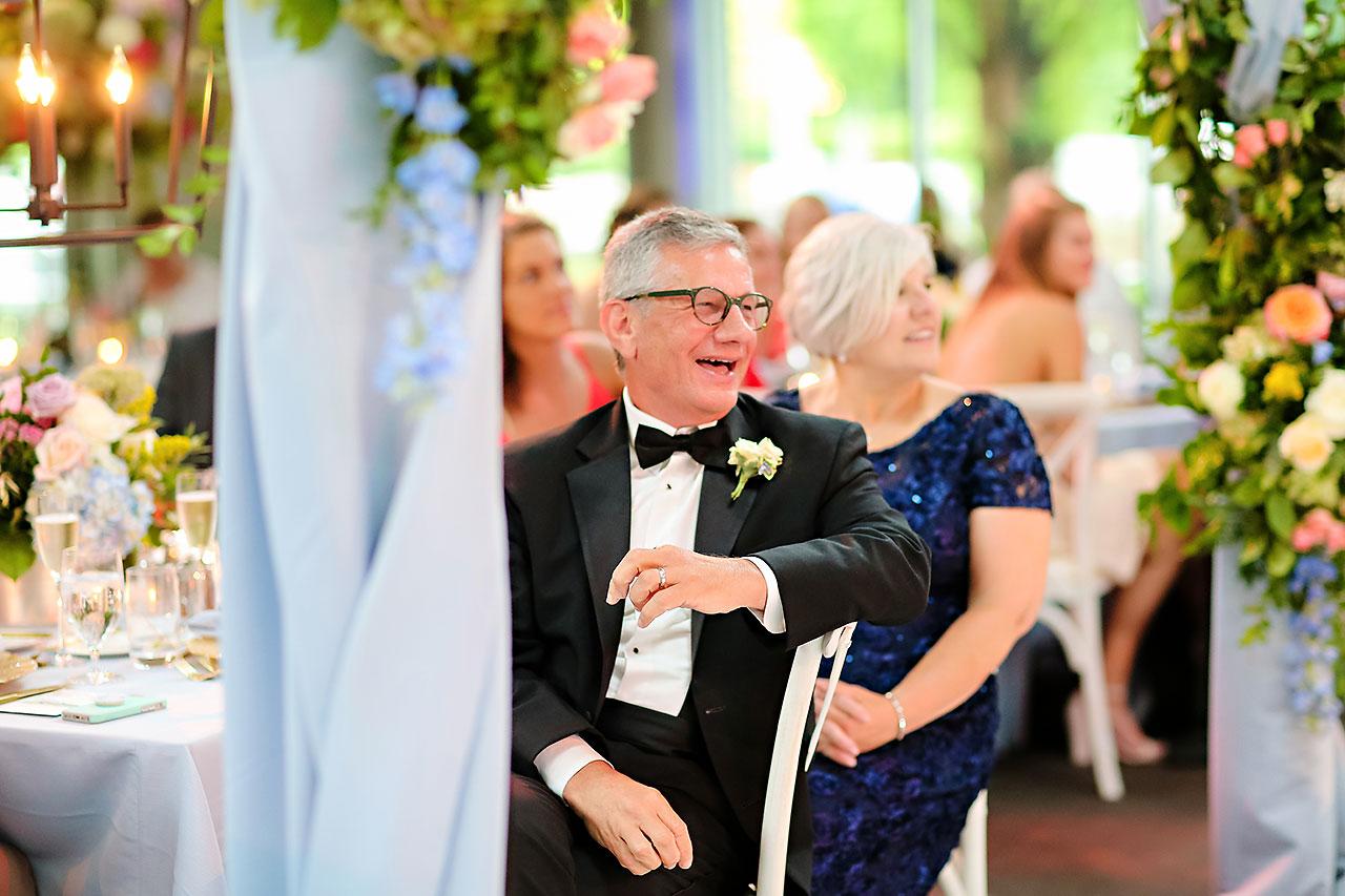Kathleen Ben Indianapolis Newfields Wedding 120