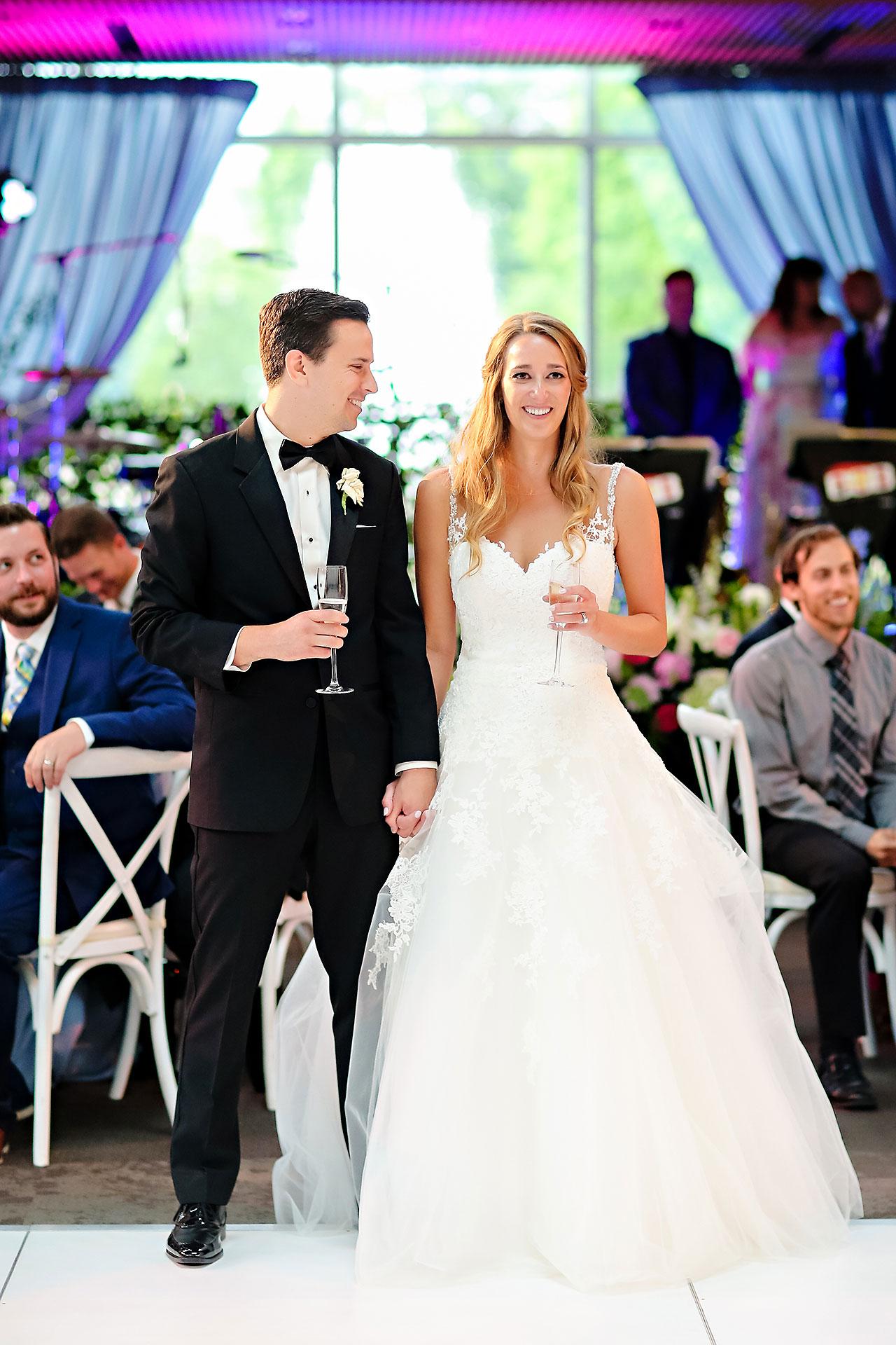 Kathleen Ben Indianapolis Newfields Wedding 115