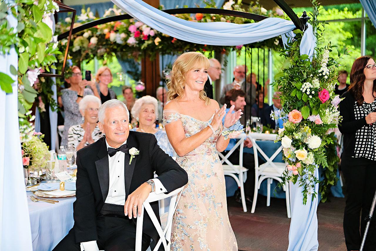 Kathleen Ben Indianapolis Newfields Wedding 110