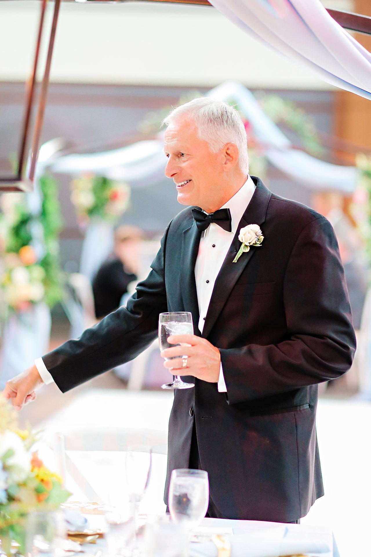 Kathleen Ben Indianapolis Newfields Wedding 105