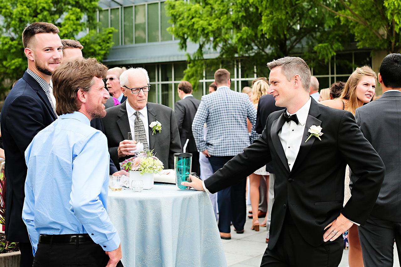 Kathleen Ben Indianapolis Newfields Wedding 095