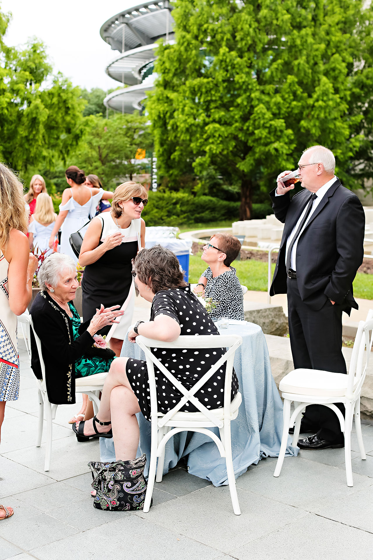 Kathleen Ben Indianapolis Newfields Wedding 090