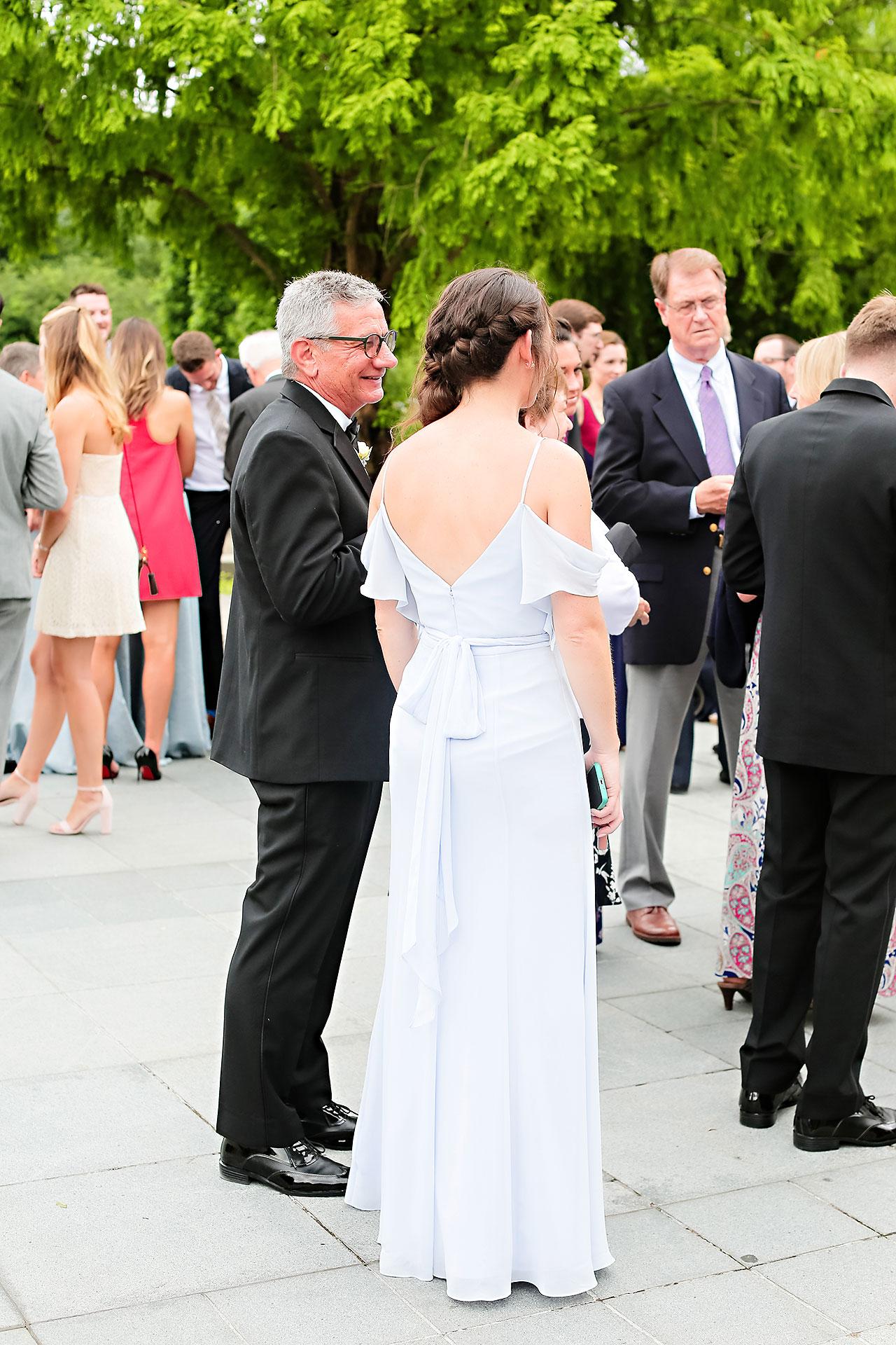 Kathleen Ben Indianapolis Newfields Wedding 092