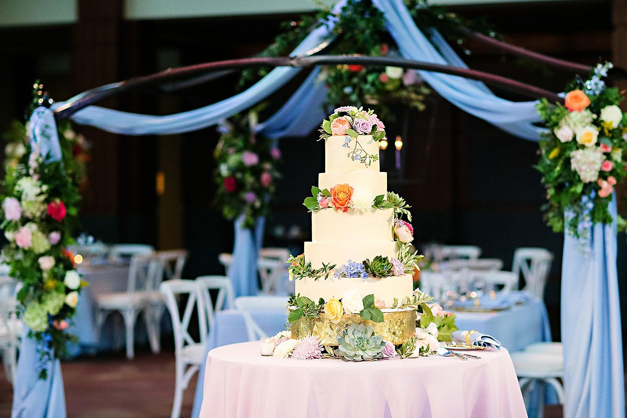 Kathleen Ben Indianapolis Newfields Wedding 083