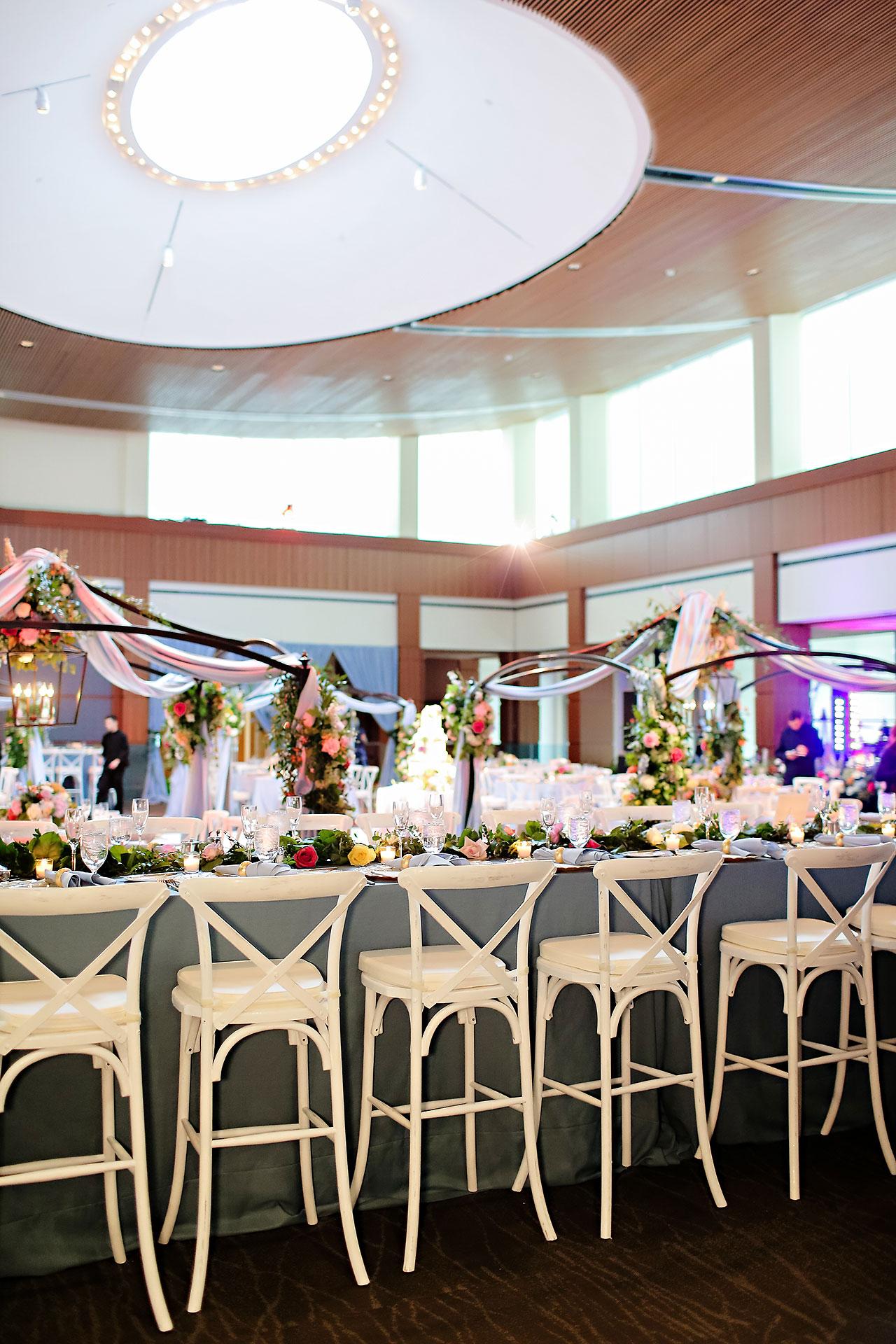 Kathleen Ben Indianapolis Newfields Wedding 073