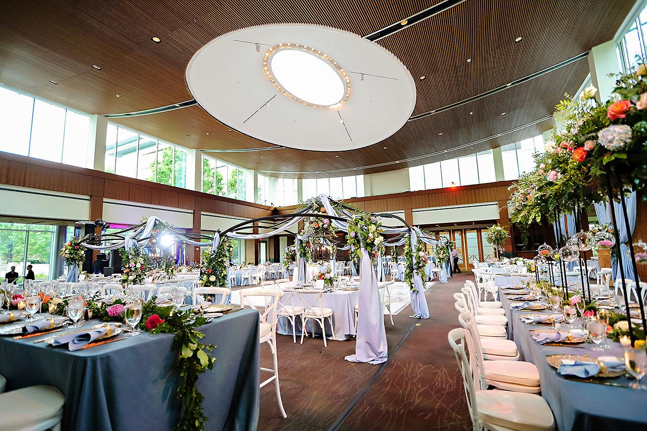 Kathleen Ben Indianapolis Newfields Wedding 064